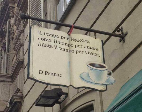 Daniel Pennac tiempo para leer