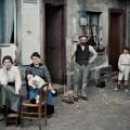 Albert Kahn retrato familia parisina junio1914