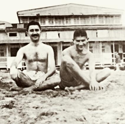Brod y Kafka