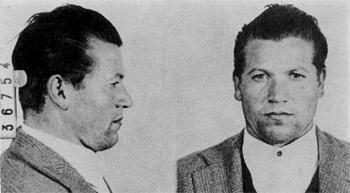 Ficha de Bernardo Provenzano de 1959