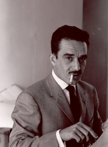 García Márquez joven