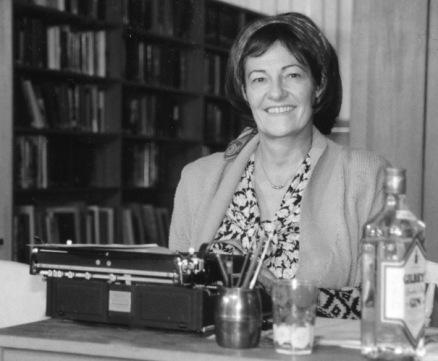 Helene Haff