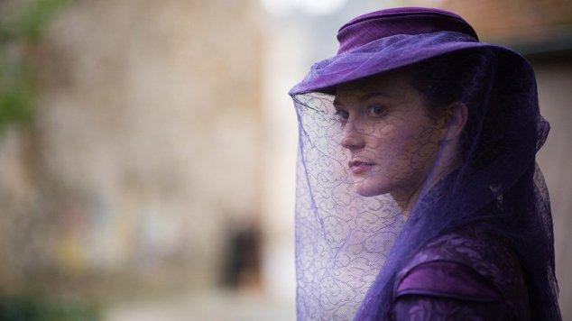 Madame Bovary 2015