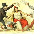 Imagen de España en el sigloXIX
