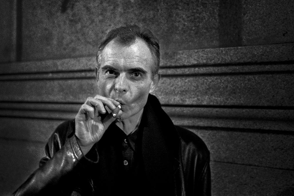 'Corre, rocker', una conversación con Sabino Méndez (1/3)
