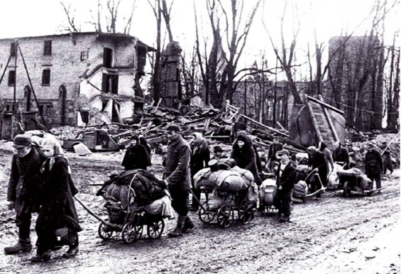 refugiados-segunda-guerra-mundial
