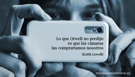 Lo que Orwell no predijo