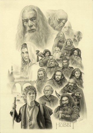 the_hobbit__whole_vision__by_arronyym-d5dmiqw