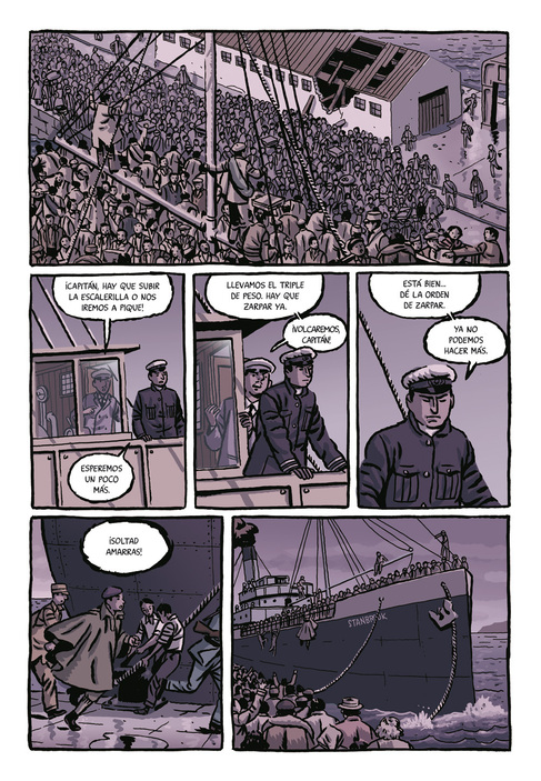 33 libros para entender la Guerra Civil Española (4/5)