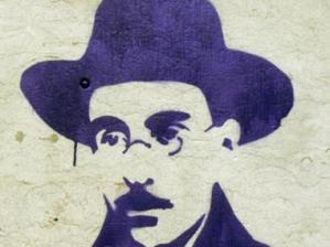 Grafiti de Pessoa