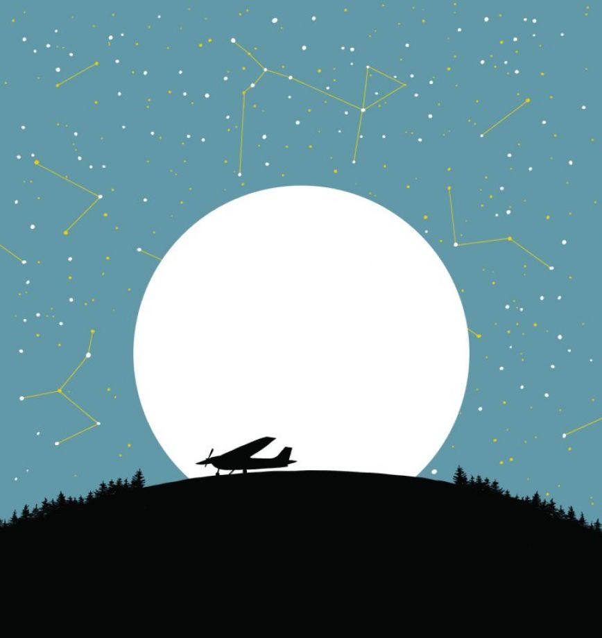 'La constelación del perro' (3/3)