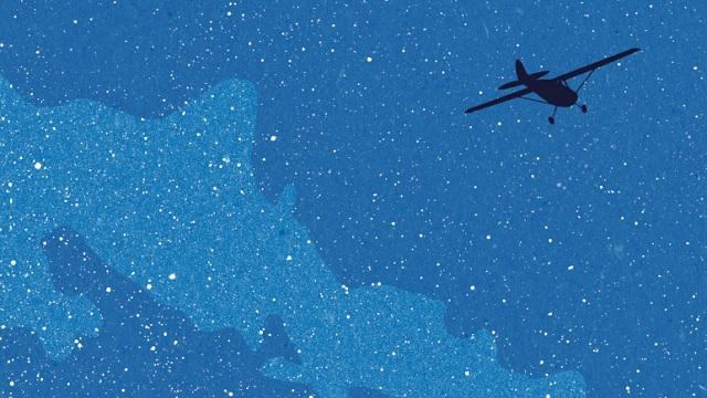 'La constelación del perro' (1/3)