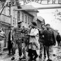 Liberation Auschwitz by BorisIgnatovich