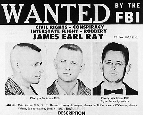 james_earl_ray_wanted_poster