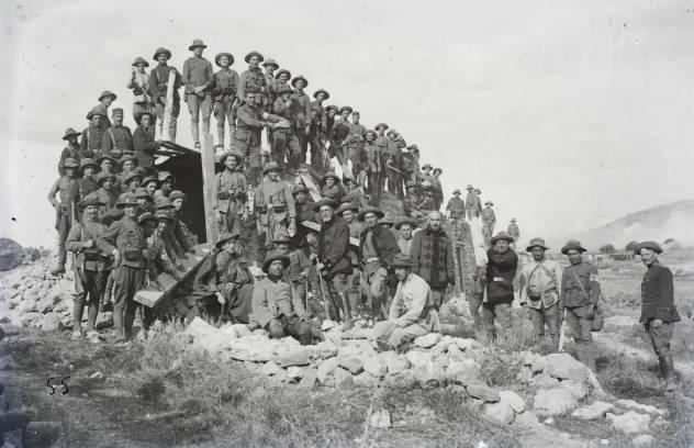 Soldados de la guerra de Marruecos retratados por el capitán Bosch.jpg