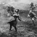 Ataque soldados batallaVerdun