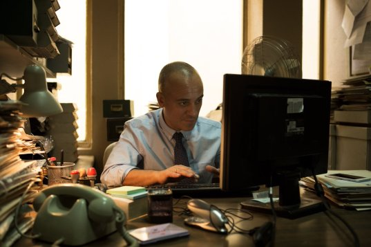Jvier Gutiérrez El autor