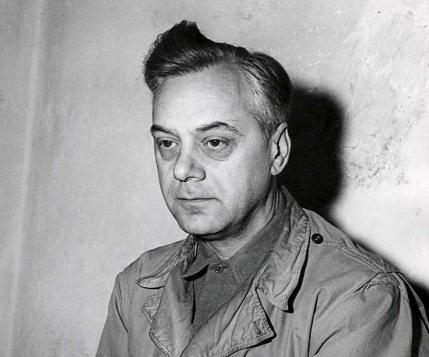 Alfred Rosenberg Juicios Nuremberg