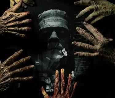 Frankenstein Boris Karloff