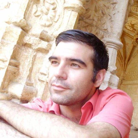 Joaquín Armada
